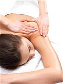 Chiropractic Massage